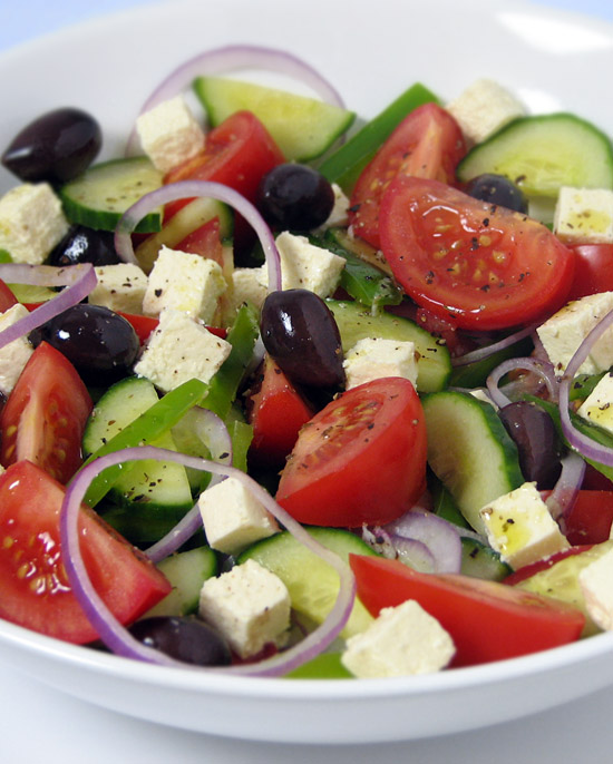 The Many Wonderful And Healthful Foods Of The Mediterranean